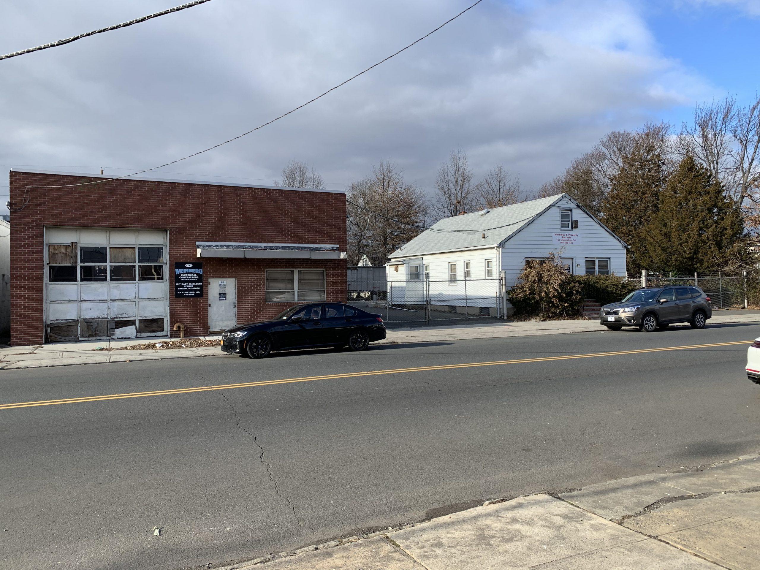 1719/1727 East Elizabeth Avenue