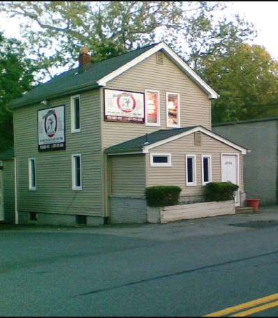 39 John Street